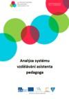 Analýza systému vzdělávání AP