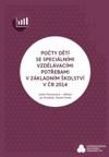 Počty dětí se speciálními vzdělávacími potřebami vzákladním školství vČR 2013