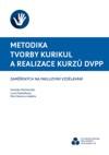 Metodika tvorby kurikul a realizace kurzů DVPP zaměřených na inkluzivní vzdělávání